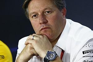 Zak Brown: A jövőben akár ismét Hondával versenyzhetünk a McLarennél