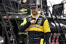 Paul Menard scores first top-five with Wood Brothers