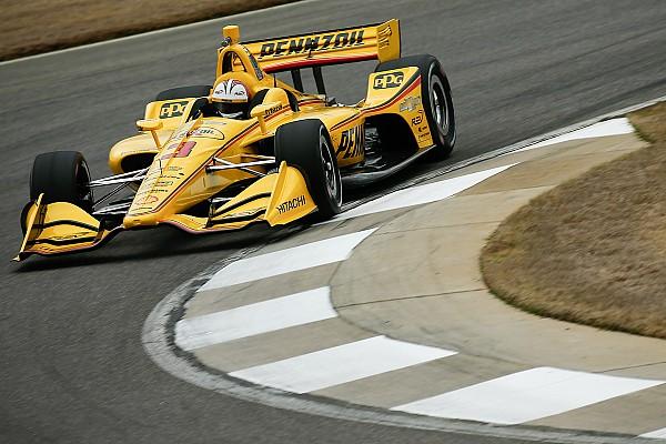 Circuito Barber : Barber motorsports park circuito noticias