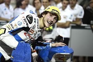 Moto2 Intervista Baldassarri: