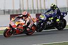 GALERI:  Aksi terbaik latihan MotoGP Qatar