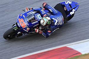 MotoGP Testbericht MotoGP-Test Sepang: Yamaha-Duo an der Spitze
