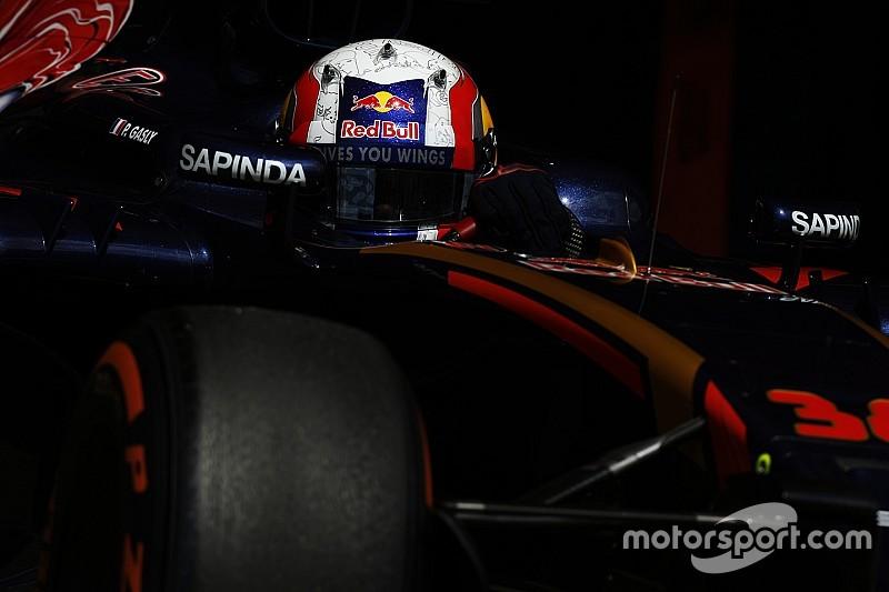 Gasly: Chance na Red Bull é recompensa após demora para entrar na F1