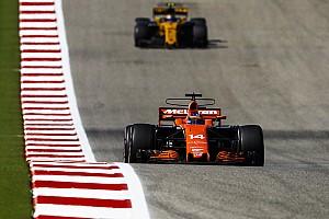 Формула 1 Важливі новини Алонсо може отримати найновішу специфікацію Honda в Мексиці