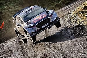 WRC Noticias de última hora Volkswagen: