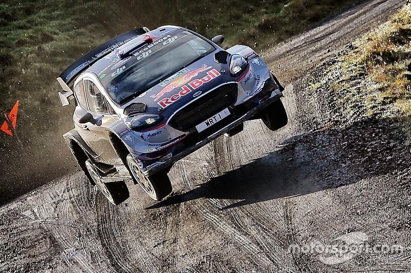 """Volkswagen: """"M-Sport mantuvo vivo al WRC"""""""