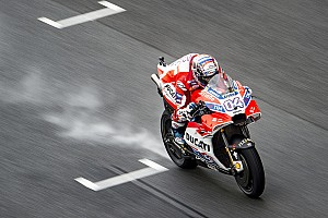 MotoGP Livefeed Live: Follow Malaysian MotoGP qualifying as it happens
