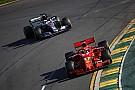 Vettel démystifie le mode qualif de Mercedes à Melbourne