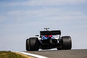 Formule 1 Actualités Williams va régler le problème