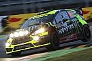 Other rally Rossi, sancionado al inicio del Monza Rally Show