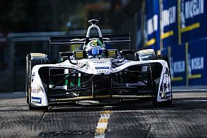 Formel E News Lucas di Grassi: Die Formel E ist nicht zu langsam