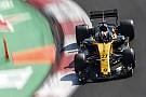 Renault's engine focus already on 2018