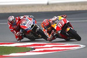 MotoGP Hasil Klasemen pembalap setelah MotoGP Malaysia