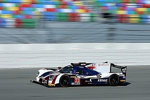 IMSA Noticias de última hora Alonso marca la mejor vuelta de su equipo en la clasificación del test de Daytona