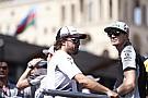 Fórmula 1 Hulkenberg advierte a Alonso: