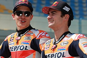 MotoGP Breaking news Honda wants more time to decide on Marquez teammate