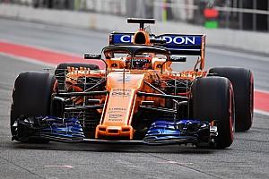 Fórmula 1 Análisis Los detalles de las mejoras de McLaren lideradas por su morro