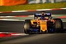 Fórmula 1 McLaren parece haber solucionado sus problemas de confiabilidad