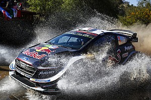 WRC Prova speciale Messico, PS15: Meeke sbaglia e Ogier aumenta il suo vantaggio