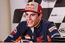 Formula 1 Red Bull to arrange F1 test for Marquez