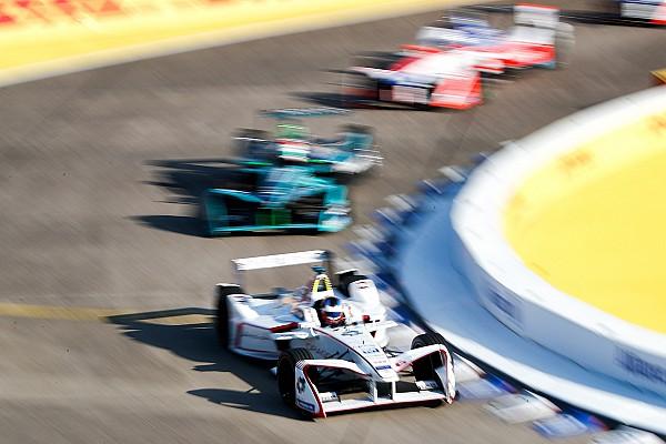 Formula E I più cliccati Fotogallery: il meglio dell'ePrix di Berlino 2018 di Formula E
