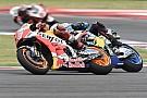 MotoGP Marquez: Arjantin'de durmama elektronik sorunu sebep oldu