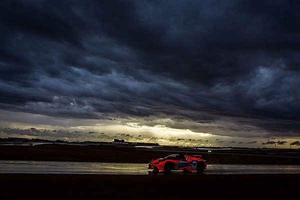 Australian GT Dust storms cause GT race cancellation in Australia