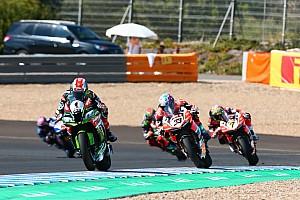 Superbike-WM News Übersicht: Bestätigte Fahrer für Superbike-WM 2018