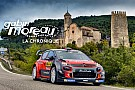 WRC Le tour du monde de Gabin Moreau: Espagne