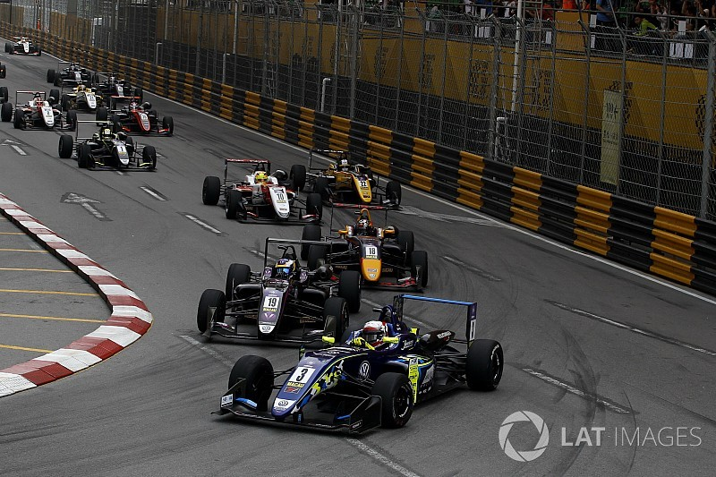 Video: Macau Mania - Part 1