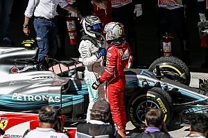 F1 Top List 'Esto no se acaba hasta que se acaba', por Giselle Zarur