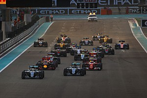 Formula 1 Preview Advertorial: Preview GP Abu Dhabi bersama F1 Experiences