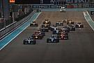 Previo del GP de Abu Dhabi con F1 Experiences
