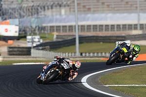 MotoGP Noticias Márquez y Pedrosa no participarán en el test de Honda en Jerez