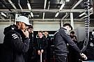 Formel 1 Lewis Hamilton: Fangios Marke von fünf WM-Titeln