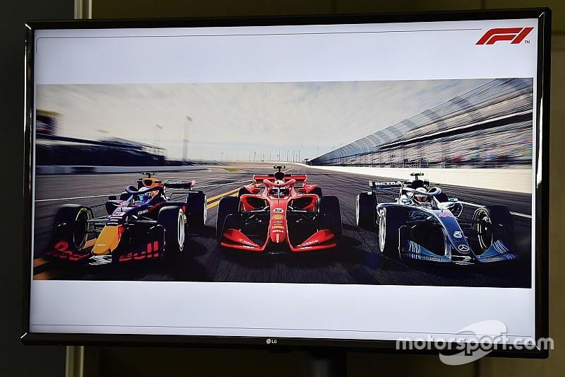 F1 2021: körvonalazódik a sport jövője - íme az első ötletek!