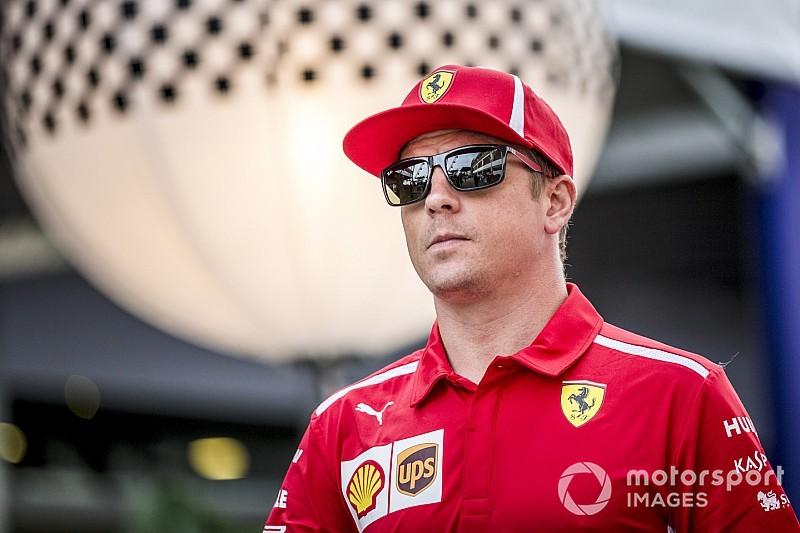 The full story of Raikkonen's shock Sauber switch