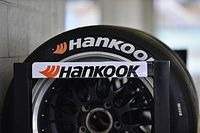 Hankook nieuwe bandenleverancier van de Formule E