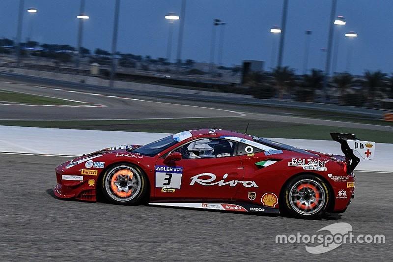 Niccolò Schirò vince in Bahrain: