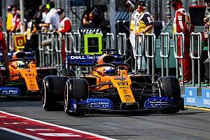 Sainz cree que McLaren puede evitar los problemas de desarrollo de 2018