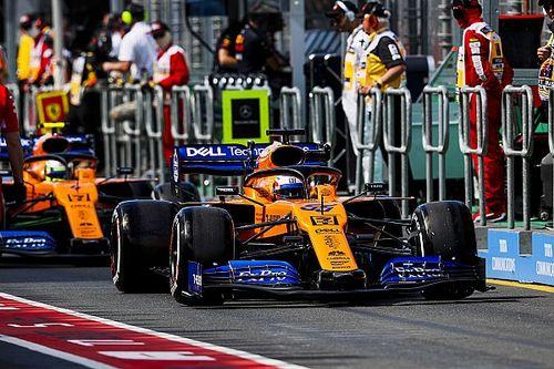 """Sainz : La réussite de McLaren """"dépendra des évolutions"""" en 2019"""