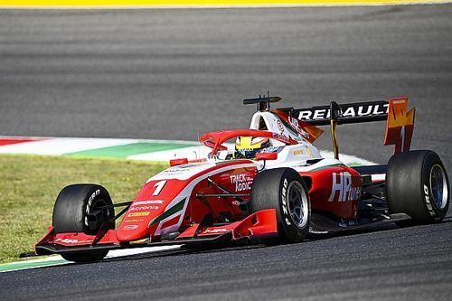 Piastri pakt F3-titel na nagelbijter in laatste race