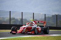 F3ムジェロ:ベスティ、抜きつ抜かれつのバトルを制しレース1逆転優勝
