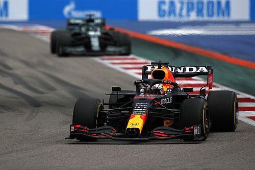 Nemzetközi sajtó: Verstappen Schumachert idézte