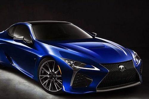 Végleg elkaszálhatják a régóta tologatott Lexus LC F-et most