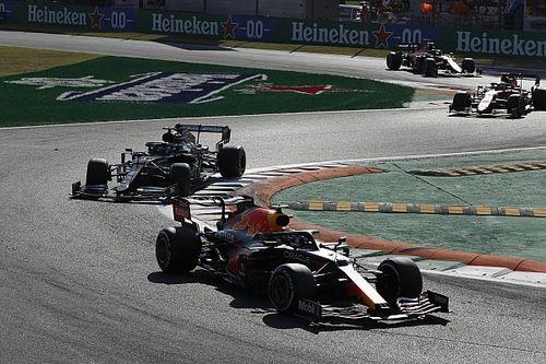 Masi: Red Bull is gewaarschuwd over penalty Perez