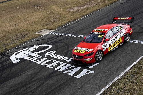 'Faded habits' helping Ingall in Supercars comeback