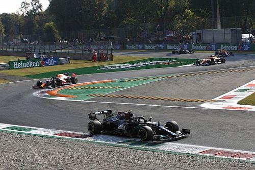 Red Bull: Engine derating behind Hamilton struggles in F1 sprint
