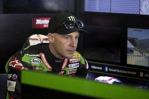 Rossi lamenta que Rea no compitiera en MotoGP y éste reacciona
