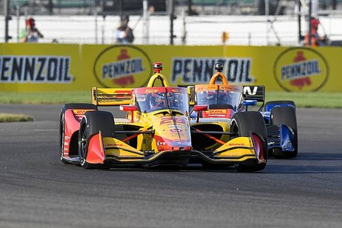 Hunter-Reay to exit Andretti Autosport IndyCar team after 11 years